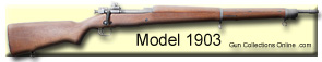 m1903, m1903 serial numbers, values, 1903 prices