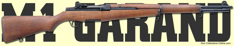 m1, m1 garand, m1, .30-06, semi automatic 8 shot