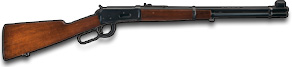 Winchester Model 94, Winchester model 1894, 30-30 caliber, lever action